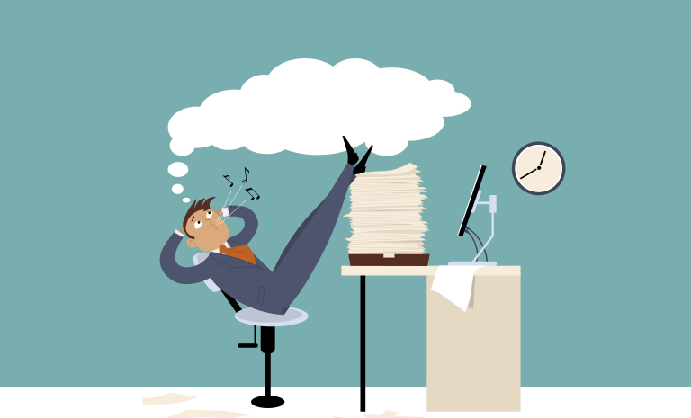 Procrastinación (¿Qué te impide actuar?)